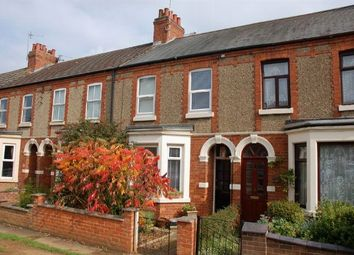 Thumbnail 3 bedroom terraced house for sale in Northampton Road, Brixworth, Northampton