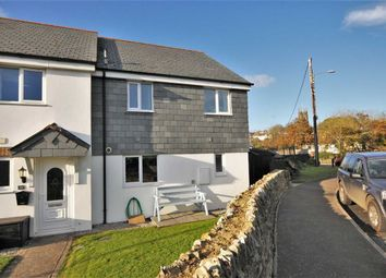 Thumbnail 3 bed end terrace house for sale in Barnfield Park, Stratton, Bude, Cornwall
