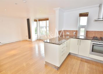 Thumbnail 3 bed flat to rent in Mount Pleasant Road, Chigwell