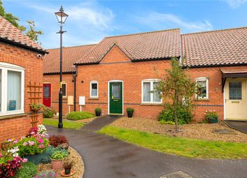 2 bed terraced bungalow for sale in Playhouse Yard, Sleaford, Lincolnshire NG34
