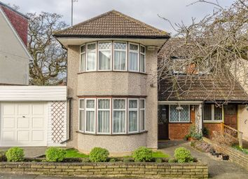 3 bed semi-detached house for sale in Woodway Crescent, Harrow HA1