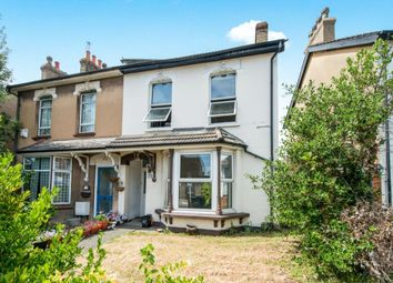 Thumbnail 1 bed flat for sale in Wrotham Road, Gravesend