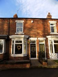 Thumbnail 2 bed terraced house to rent in Thompson Street West, Darlington