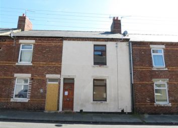 3 bed terraced house for sale in Twelth Street, Horden, County Durham SR8
