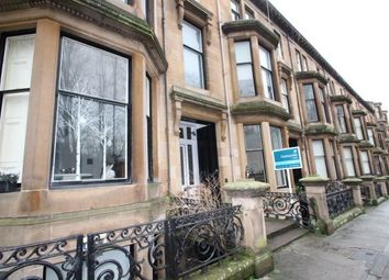 Thumbnail 3 bed flat to rent in Athole Gardens, Glasgow