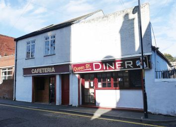 Thumbnail Restaurant/cafe for sale in Queen Street Diner, 12/13 Queen Street, South Shields