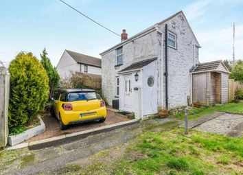 Thumbnail 1 bedroom detached house for sale in Carnkie, Redruth, Cornwall