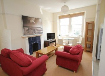 Thumbnail 2 bed flat to rent in Clifton Park Road, Clifton, Bristol