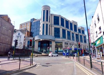 Thumbnail 2 bed flat for sale in Commercial Road, Westbourne, Bournemouth