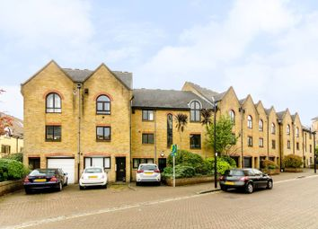 Thumbnail 5 bed terraced house for sale in Kennet Street, Wapping