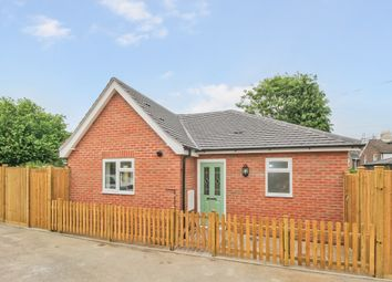 Thumbnail 1 bed detached bungalow for sale in Rushes Road, Petersfield