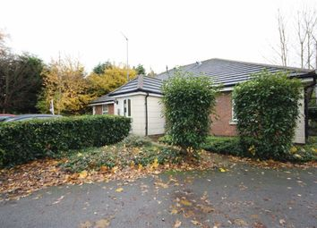 Thumbnail 1 bed flat to rent in Robin Close, Brough