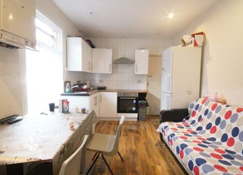Thumbnail 3 bed flat to rent in Fanshawe Avenue, Barking