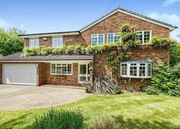 Thumbnail 5 bed detached house for sale in Bookham, Leatherhead, Surrey
