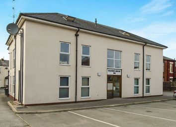 Thumbnail 2 bed flat to rent in Station Road, Bamber Bridge, Preston