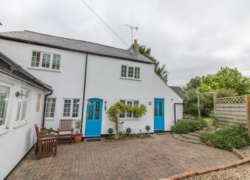 Thumbnail 3 bed cottage for sale in Market Street, Lutterworth