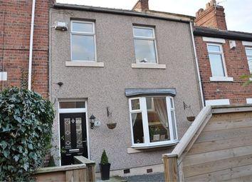 Thumbnail 3 bed terraced house for sale in Tempest Street, Stella, Blaydon-On-Tyne