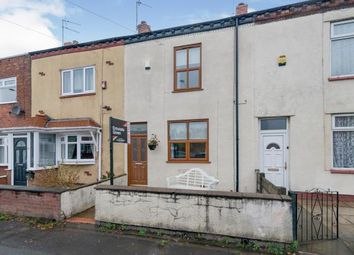 Thumbnail 2 bed terraced house for sale in Smiths Lane, Hindley Green, Wigan, Greater Manchester