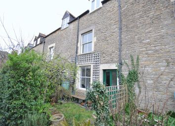 Thumbnail 2 bedroom terraced house to rent in Fromefield, Frome