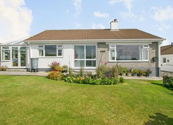 Thumbnail 4 bed bungalow for sale in Truro, Cornwall, .