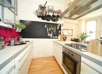 Thumbnail 1 bed flat for sale in Sylvan Hill, London