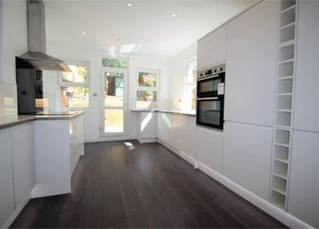 Thumbnail 4 bed terraced house for sale in Buller Road, Thornton Heath, Surrey
