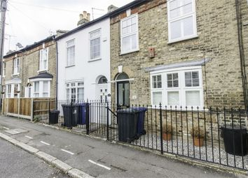 Thumbnail 2 bed cottage to rent in Bedford Road, London