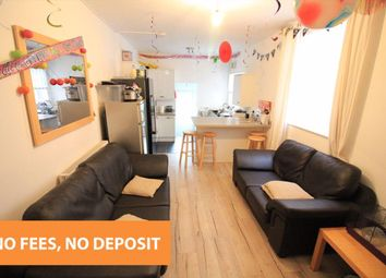 Thumbnail 5 bed terraced house to rent in Tewkesbury Street, Cathays, Cardiff