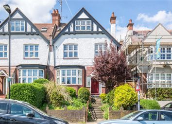 Thumbnail 3 bedroom flat for sale in Creighton Avenue, Muswell Hill, London