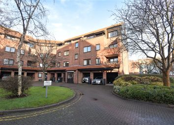 Thumbnail 2 bed flat for sale in Merchants Court, Rownham Mead, Bristol, Somerset