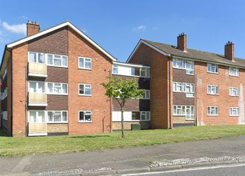 Thumbnail 2 bed flat for sale in Bracken Avenue, Croydon