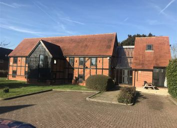 Thumbnail Office for sale in The Old Barn, Bennetts Close, Cippenham