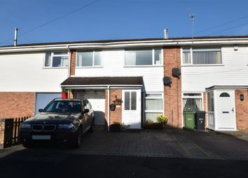 Thumbnail 3 bed terraced house for sale in Union Place, Worcester