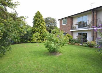 Thumbnail 1 bed flat for sale in Fairlawn Drive, Worthing, West Sussex