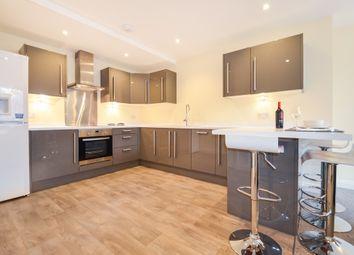 Thumbnail 1 bedroom flat for sale in St. Marys Gate, Nottingham