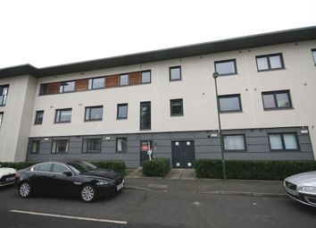 Thumbnail 2 bedroom flat to rent in Burnbrae Drive, East Craigs, Edinburgh