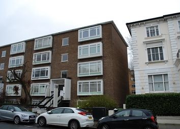 Thumbnail 1 bed flat for sale in Buckland Crescent, Swiss Cottage