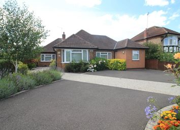 Thumbnail 2 bed bungalow to rent in Selby Road, West Bridgford, Nottingham