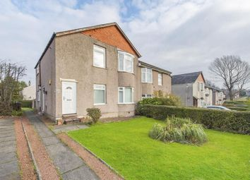 Thumbnail 3 bed flat for sale in 203 Montford Avenue, Rutherglen