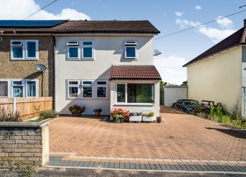 3 bed semi-detached house for sale in Fulford Grove, Watford WD19