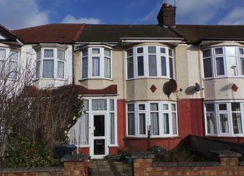 3 bed terraced house for sale in Lincoln Way, Enfield EN1