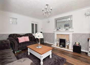 3 bed end terrace house for sale in Finglesham Court, Maidstone, Kent ME15