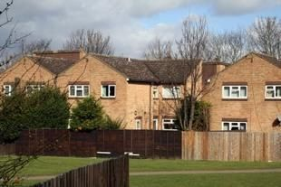 Thumbnail 3 bed semi-detached house for sale in The Lampreys, Gloucester