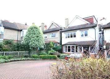 Thumbnail 5 bed semi-detached house to rent in The Avenue, Muswell Hill