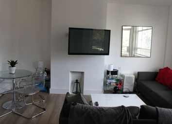 Thumbnail 3 bed flat to rent in Nightingale Lane, London