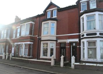 Thumbnail 5 bedroom terraced house for sale in North Church Street, Fleetwood