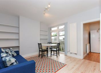 Thumbnail 1 bed maisonette to rent in Northview Crescent, London