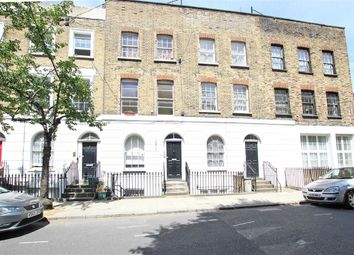 Thumbnail Studio to rent in Offord Road, London