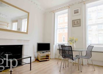 Thumbnail 1 bedroom flat to rent in Nottingham Street, London