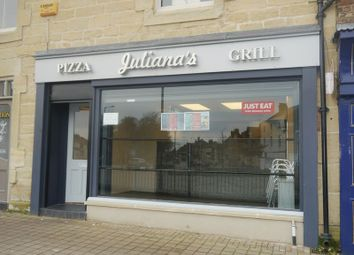 Thumbnail Commercial property for sale in Juliana's, 20 Market Place, Bedlington